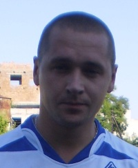 Мельнык Олег (Кєша)